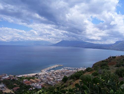 Solunto, Sicilia