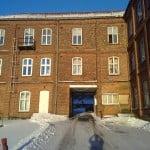 Borregaards gamle administrasjonsbygning