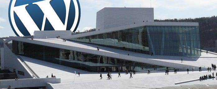 WordCamp Norge i Oslo lørdag