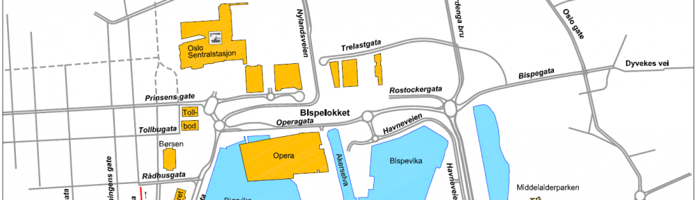 Endelig kvitt omveien om Grønlia (E18 – Oslo)