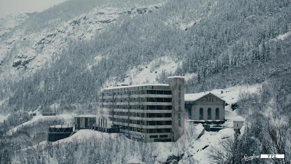 Hydrogenfabrikken